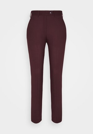CRIO - Trousers - red art