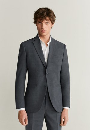 TRAVEL - Suit jacket - grau