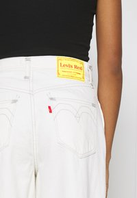 Levi's® - HIGH LOOSE TAPER - Jeans relaxed fit - morning shift - 4