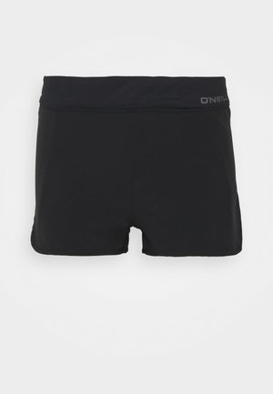 BIDART BOARD - Swimming shorts - black out