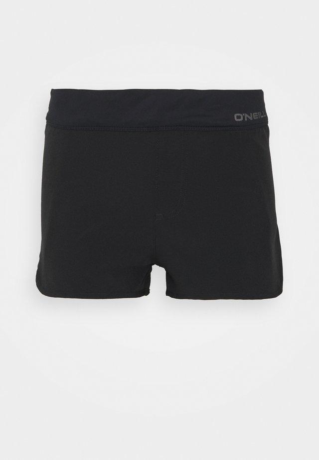 BIDART BOARD - Shorts da mare - black out