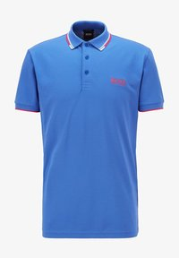 BOSS - PADDY PRO - Polo shirt - blue - 4