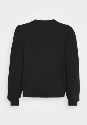 OBJMAJA - Sweatshirt - black