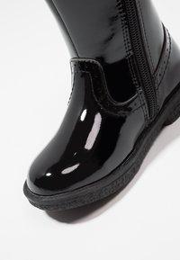 Friboo - Stiefel - black - 2