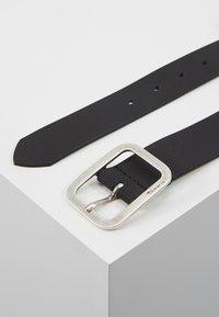 Tamaris - Belt - schwarz - 2