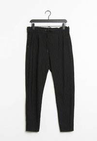 ONLY - Trousers - black - 0