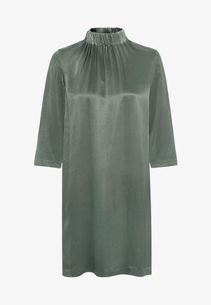 Day dress - seegrün