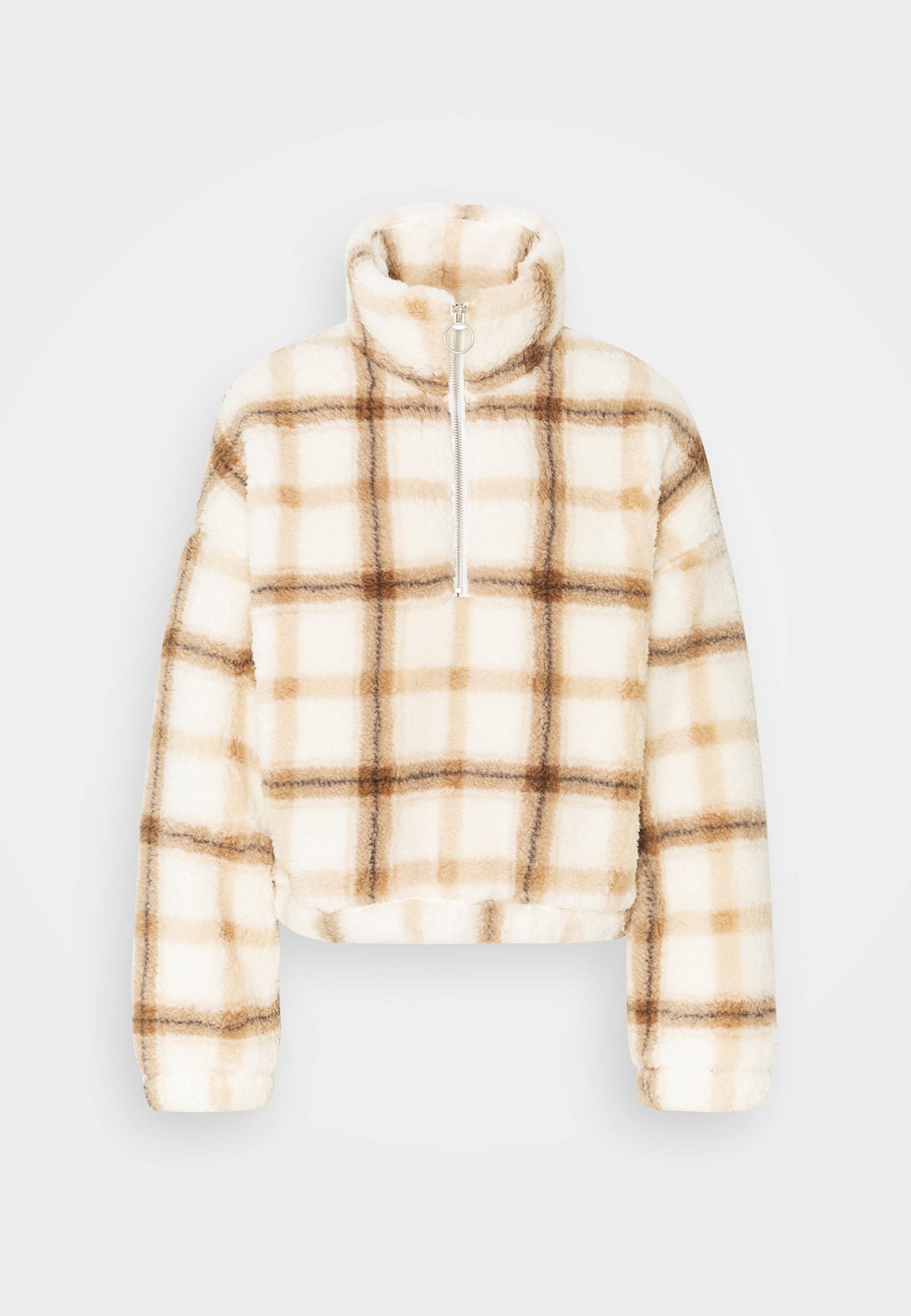 Women SHERPA - Winter jacket