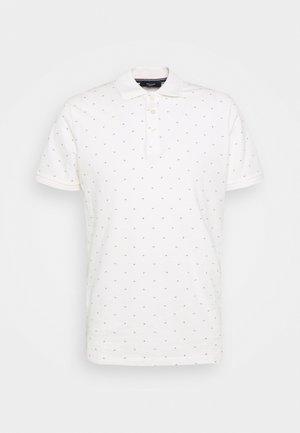 JPRBLAGABRIEL - Polo shirt - egret