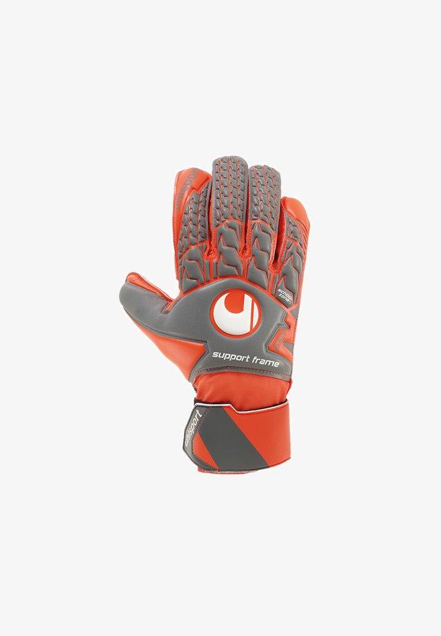 SF - Goalkeeping gloves - graurotweiss