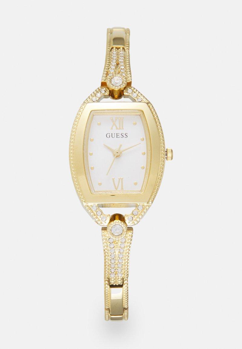 Guess - LADIES JEWELRY - Zegarek - gold-coloured