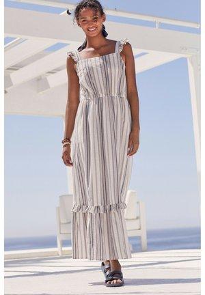 Maxi dress - white