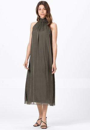 Day dress - fango