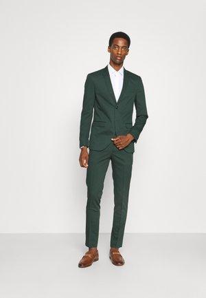 JPRFRANCO SUIT - Kostym - darkest spruce