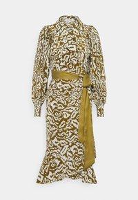 Diane von Furstenberg - LACEY - Vapaa-ajan mekko - bali - 5