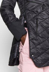 Norrøna - LOFOTEN ANORAK - Ski jacket - black - 5