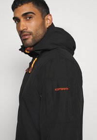 Icepeak - CARNAC - Ski jacket - black - 6