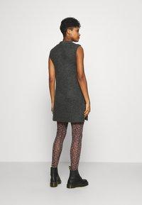 ONLY - ONLCORA - Jumper dress - gardenia - 2
