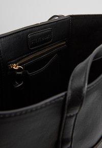 Steve Madden - SET - Tote bag - black - 4