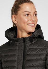 Oxmo - Winter jacket - black - 3