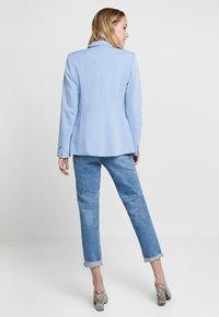 Esprit Collection - Blazer - light blue - 2
