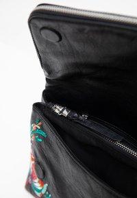 Desigual - VENECIA - Across body bag - black - 6