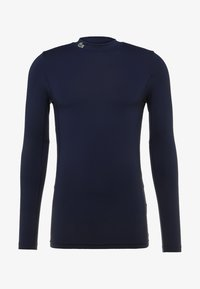 Lacoste Sport - GOLF PERFORMANCE LONG SLEEVE  - Funkční triko - navy blue - 3