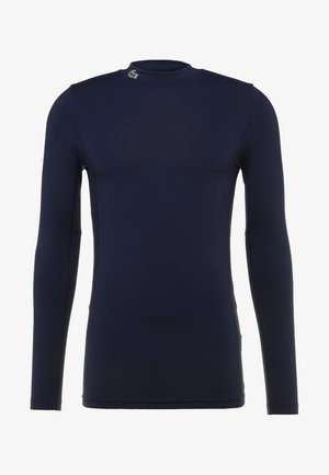 GOLF PERFORMANCE LONG SLEEVE  - T-shirt de sport - navy blue