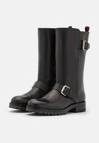MAX&Co. - WALKER - Boots - black - 2