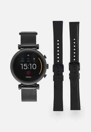 SLOAN SET - Reloj - black