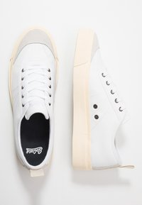 Goliath - NUMBER ONE - Sneakers laag - white - 1