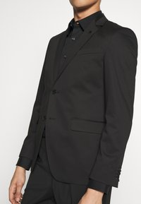 KARL LAGERFELD - JACKET STAGE - Suit jacket - black - 5