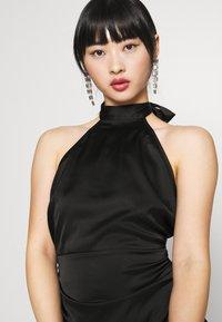 Missguided Petite - Cocktail dress / Party dress - black - 3