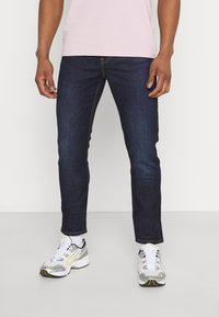 Levi's® - 512 SLIM TAPER LO BALL - Slim fit jeans - myers crescent - 0