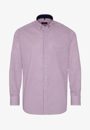 MODERN FIT - Overhemd - rot