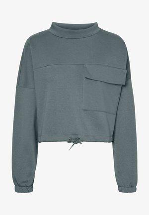 Sweatshirt - trooper