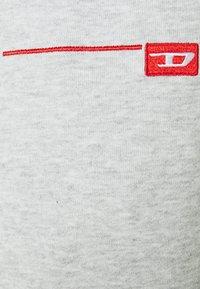 Diesel - UFLB-TOOL - Pyjama bottoms - grey - 5