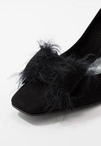 Kennel + Schmenger - KERI - Classic heels - schwarz - 2