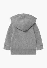 Polo Ralph Lauren - HOOD - Zip-up hoodie - league heather - 1