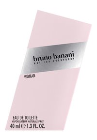 Bruno Banani Fragrance - BRUNO BANANI WOMAN EAU DE TOILETTE - Woda toaletowa - - - 2