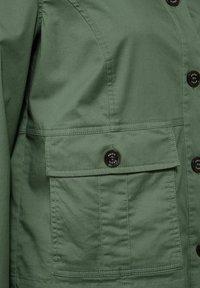 Cecil - Light jacket - grün - 4