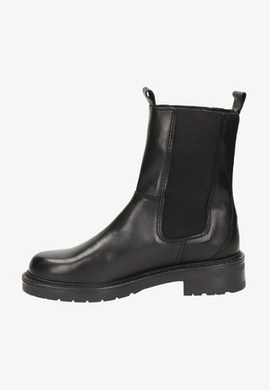 Classic ankle boots - zwart