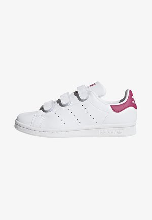 STAN SMITH  - Sneakers - footwear white/bold pink