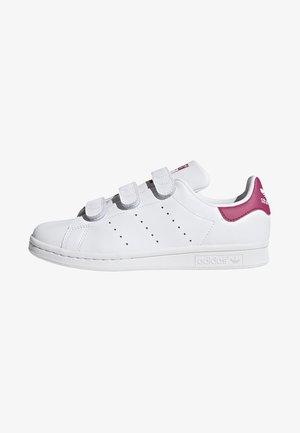 STAN SMITH  - Zapatillas - footwear white/bold pink