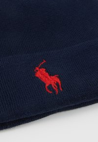 Polo Ralph Lauren - Čepice - hunter navy