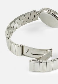 Just Cavalli - SILVER LION WATCH - Orologio - silver-coloured sunray - 3