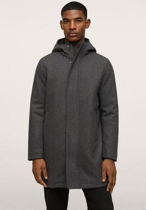 Short coat - grå