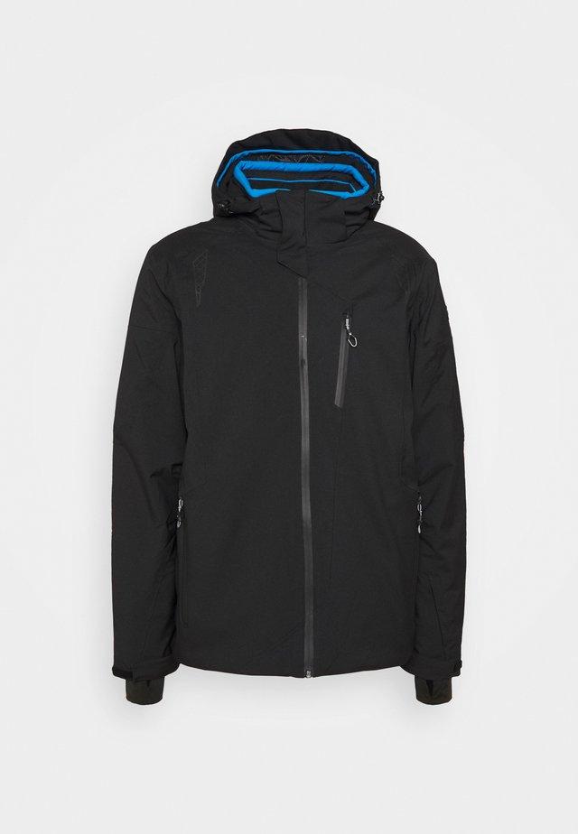 CIMETTA  - Lyžařská bunda - schwarz