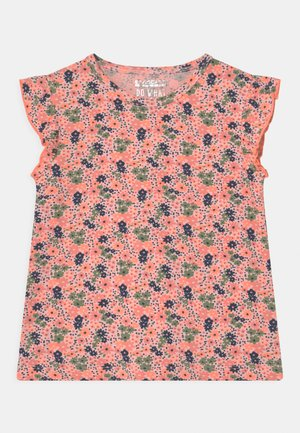 KID - T-shirt imprimé - blush