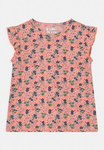 KID - Print T-shirt - blush